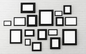 wall-of-frames