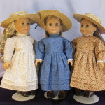 IngallsGirls_straw_bonnets